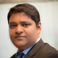 Ritesh Akhaury